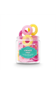 Candy Club Lemonade Rings - 5 oz - Product Mini Image