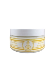 Soap and Water Newport Lemonbutter Body Butter - Product Mini Image