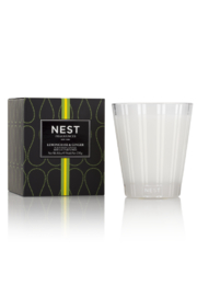 The Birds Nest LEMONGRASS AND GINGER CLASSIC CANDLE - Product Mini Image