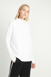 French Connection Lena Babysoft Sweater - Front cropped