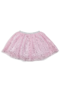 Shoptiques Product: Lena Metallic Tutu-Skirt