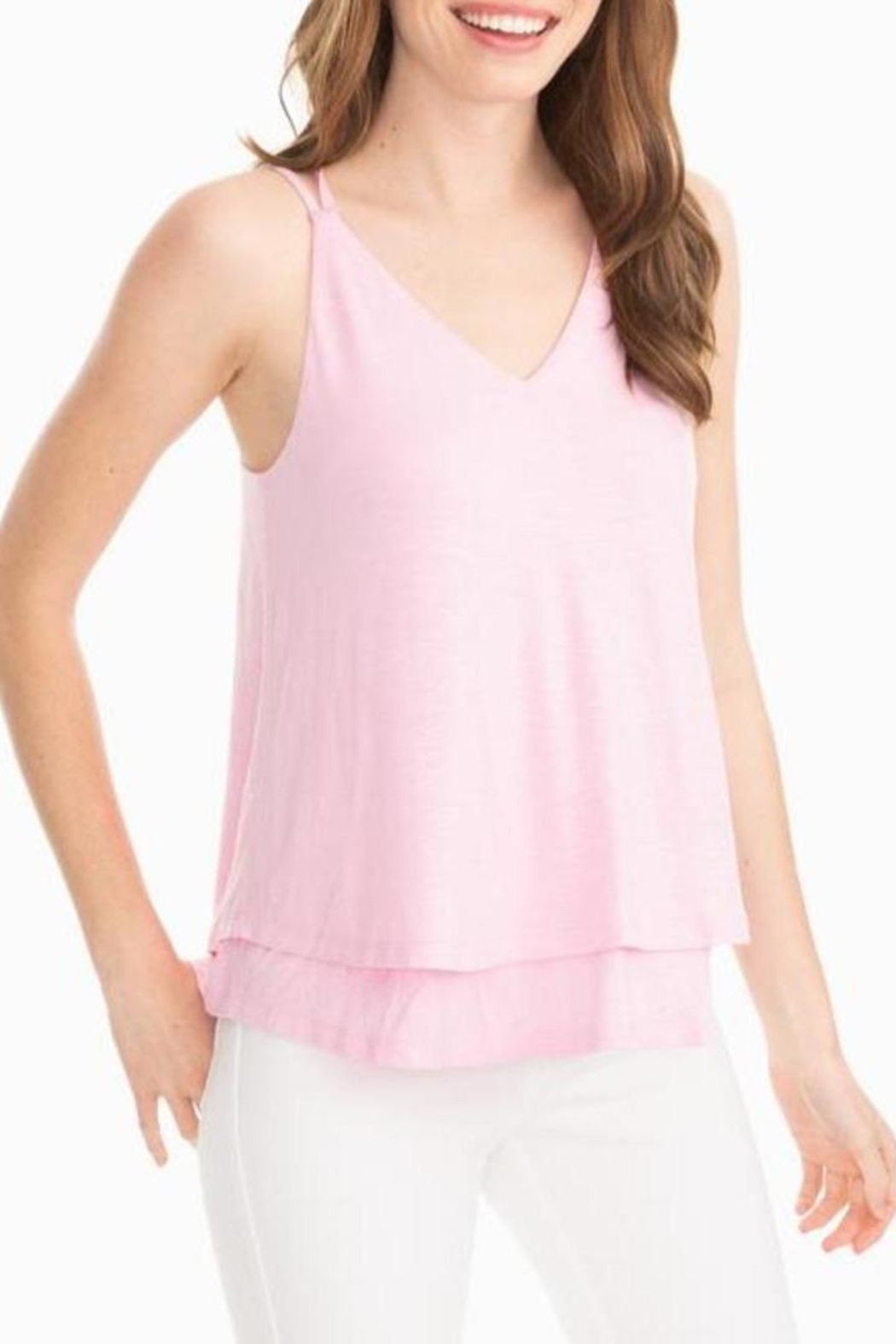 Southern Tide Lena Strappy Swing-Tank - Main Image