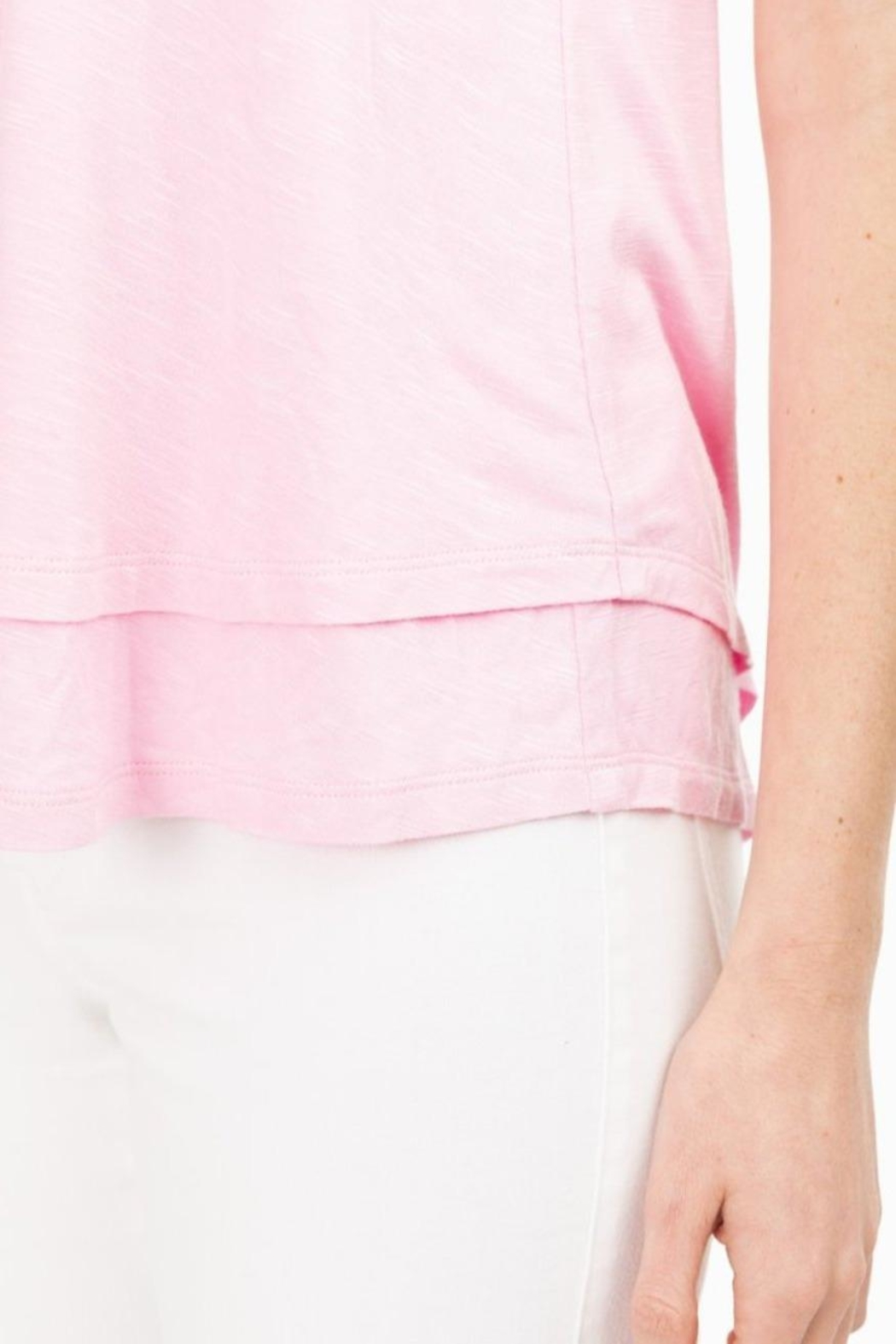 Southern Tide Lena Strappy Swing-Tank - Side Cropped Image
