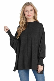 Mud Pie Leni Sweater - Front cropped