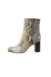Pierre Dumas Lennon-1 Heeled Bootie - Product Mini Image