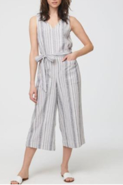 Beach Lunch Lounge Lennon Jumpsuit - Product Mini Image