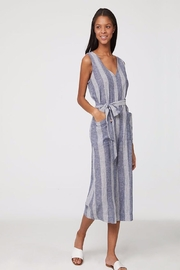 beachlunchlounge Lennon Jumpsuit - Front cropped