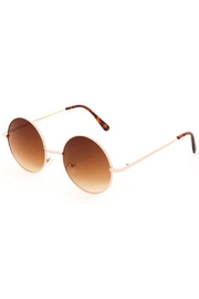 Minx Lennon Sunglasses - Front cropped