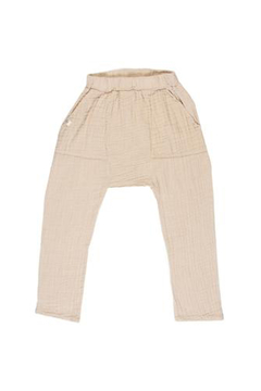 LENNON + WOLFE Mason Bubble Pant - Product List Image