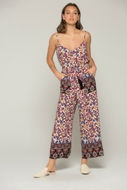 Band Of Gypsies LENNOX JUMPSUIT - Product Mini Image