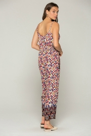 Band Of Gypsies LENNOX JUMPSUIT - Side cropped