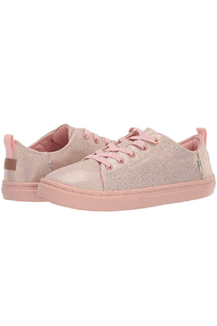 TOMS Lenny Elastic Rose Gold Iridesacent Droplets - Product List Image
