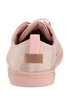 TOMS Lenny Elastic Rose Gold Iridesacent Droplets - Alternate List Image