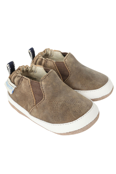 Robeez Lenny Loafer Mini Shoes - Product List Image