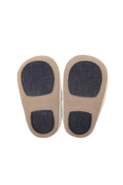 Robeez Lenny Loafer Mini Shoes - Front full body