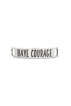 Shoptiques Product: Refined Sentiment Courage