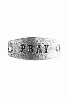 Shoptiques Product: Small Sentiment Pray
