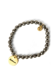 Lenny & Eva Token Believe Bracelet - Product Mini Image