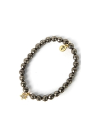 Lenny & Eva Token Star Bracelet - Product Mini Image