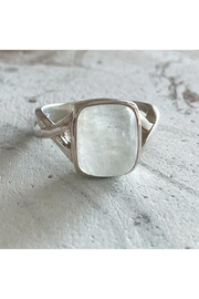 Lenore Jewelry Moonstone Ring - Product Mini Image