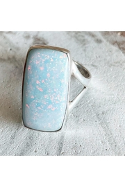 Lenore Jewelry Opal Ring - Product Mini Image