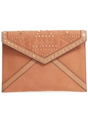 Rebecca Minkoff Leo Clutch Studs - Product Mini Image