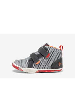 Shoptiques Product: Leo Hi-top Kid Sneaker