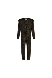 Creamie Leo Jumpsuit - Front cropped