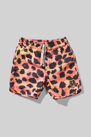Munster Kids Leo Spill Board Shorts - Product Mini Image