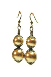 Leocadia Designs Bronze Pearl - Product Mini Image