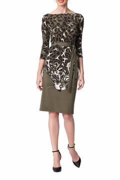 Shoptiques Product: Audrey Printed Dress