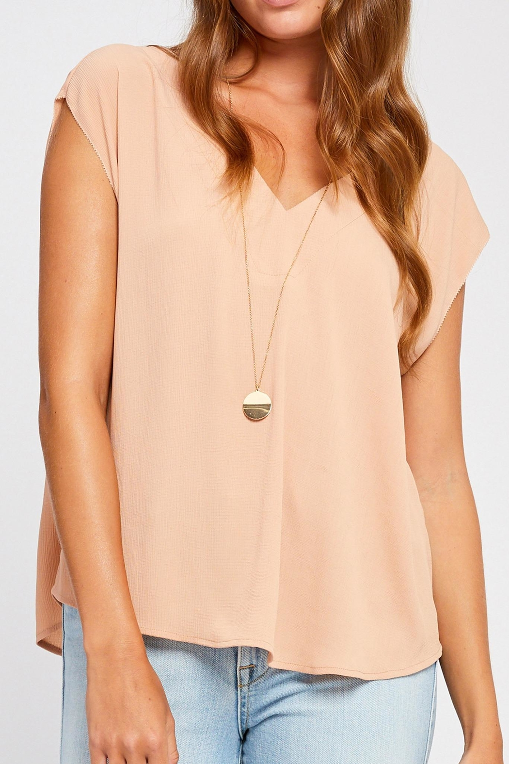Gentle Fawn Leonie Blouse - Main Image