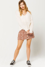 Others Follow  Leony Sweater - Front cropped