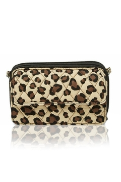 Vera Bradley Leopard All In One - Product List Image