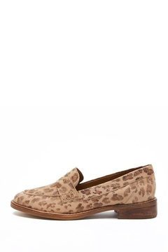 Shoptiques Product: Leopard Crescent Loafer