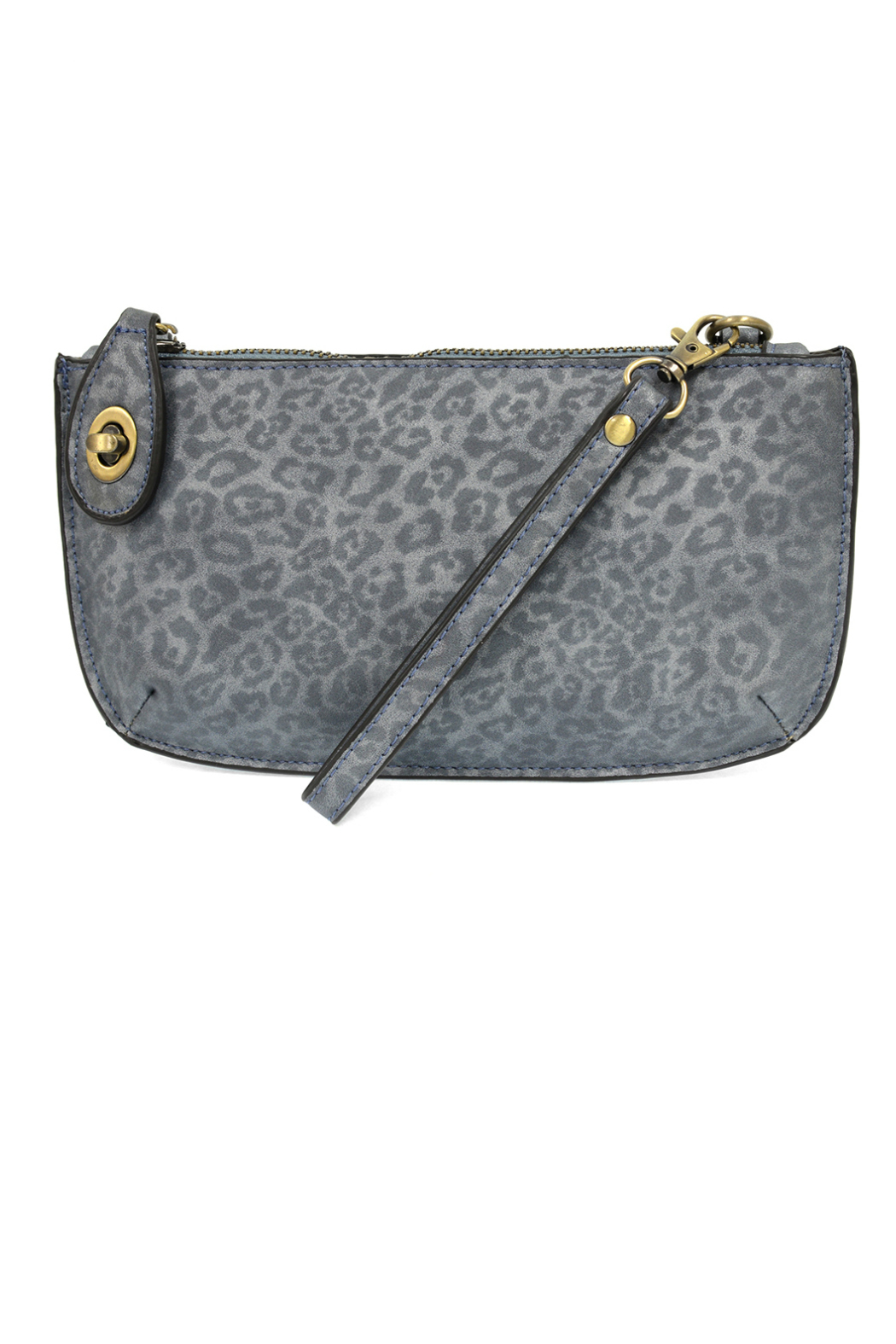 Joy Susan  Leopard Crossbody - Main Image