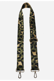 Ah!dorned Leopard Handbag Guitar Strap - Product Mini Image