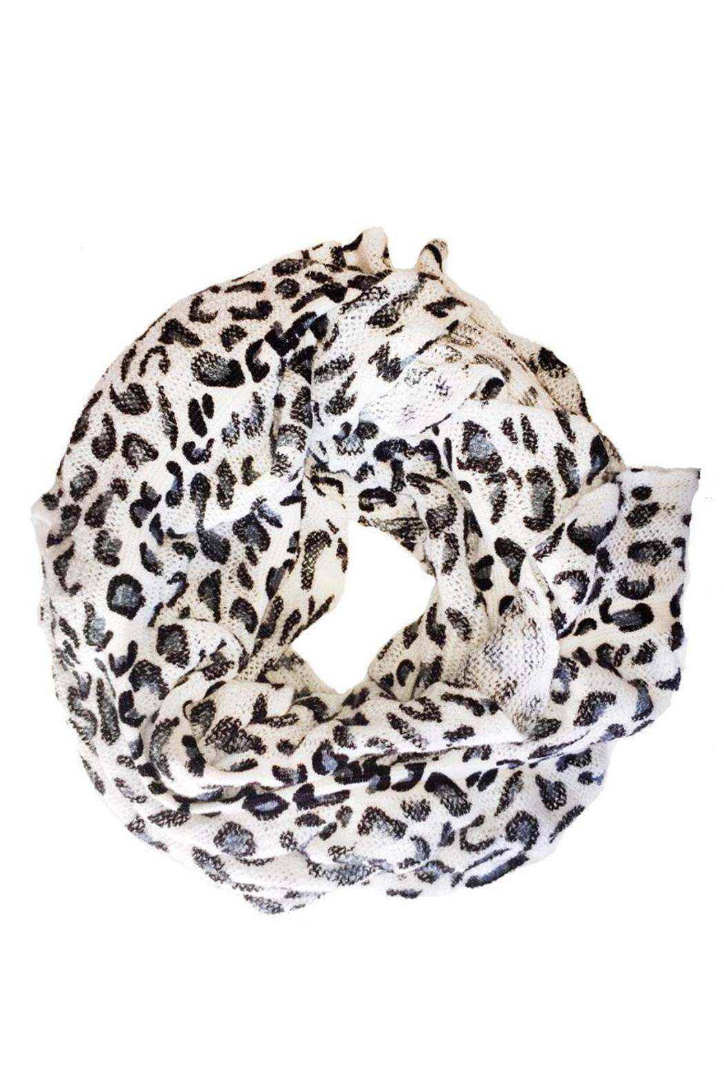 Leopard Infinity Scarf from Las Vegas by Glam Squad Shop — Shoptiques 2b0bb71a191c