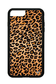 Wildflower Cases Leopard iPhone 6+/7+/8+  Case - Product Mini Image