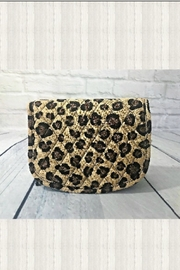 Vera Bradley Leopard Jewelry Case - Product Mini Image