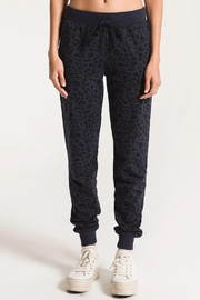z supply Leopard Jogger - Product Mini Image