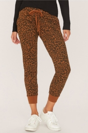 Sanctuary Leopard Jogger - Product Mini Image