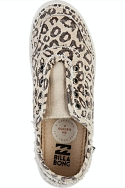 Billabong Leopard Print Sneaker - Side cropped