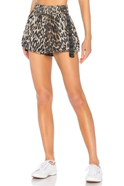 Kendall + Kylie Leopard Short - Product Mini Image