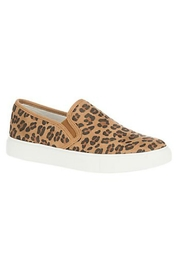 Corkys Leopard Slip On - Product Mini Image