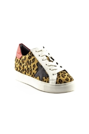Nature Breeze Leopard Sneaker - Product Mini Image