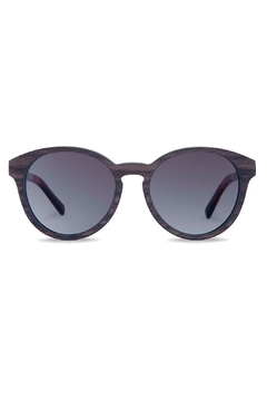 KERBHOLZ Leopold Blackwood* Sunglasses - Product List Image