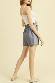 Les Amis Dorothy Shorts - Side cropped