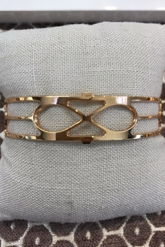 Shoptiques Product: Infinity Cuff