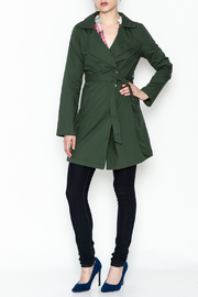 Leshop Lightweight Hunter Jacket - Product Mini Image